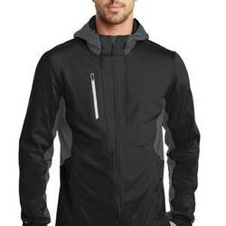 Mens Pivot Soft-Shell Jacket