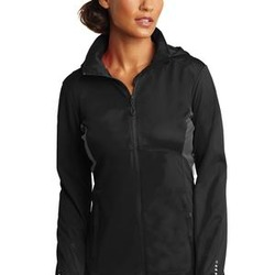 Ladies Pivot Soft-Shell Jacket